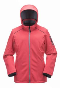 Women′s Softshell with Favorable Price in 2017 pictures & photos