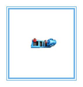 Ycb3.3/0.6g Heat Insulation Bitumen Pump pictures & photos
