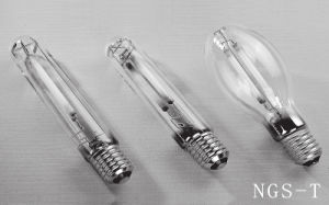 Double Tube High-Pressure Sodium Lamp (NGS-T) pictures & photos