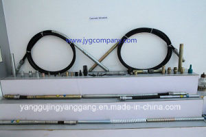 Concrete Vibrator Poker Parts (JYG -32MM) pictures & photos