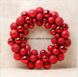 Christmas Balls Decoration for Christmas Tree pictures & photos