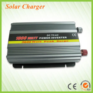 5000W High Efficiency Solar Inverter pictures & photos