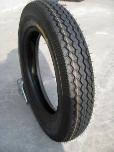 New Tread Pattern Motorcycle Tyre / Tire 375-12 F-584 pictures & photos