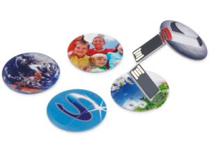 Full Color Printing Credit Card Pendrive for Promotion pictures & photos