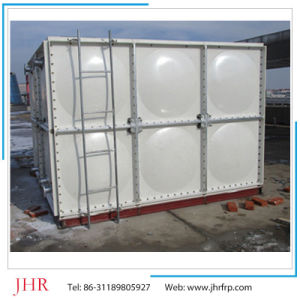 SMC FRP GRP Panel Water Tank for Storage Drinking Water pictures & photos