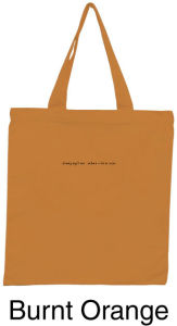 Biodegradable Natural Cotton Canvas Reinforced Jumbo Tote pictures & photos