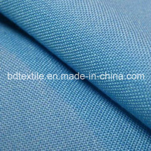 Polyester Table Cloth Fabric/Table Cloth Mini Matt Fabric pictures & photos