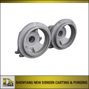 China High Quality Alloy Steel Forging pictures & photos