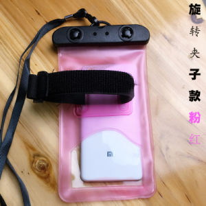 Cheap Universal Armband PVC Waterproof Phone Bag pictures & photos