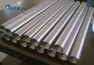 High Quality Titanium Tube ASTM B338 for Heat Exchanger pictures & photos