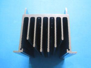 Anodized Aluminum Heatsink (AODA10045)