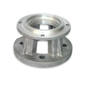 Aluminum Precision Casting Part pictures & photos