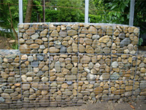 Galfan Welded Gabion pictures & photos