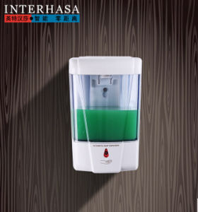 High Quality Automatic Soap Foam CE Dispenser pictures & photos