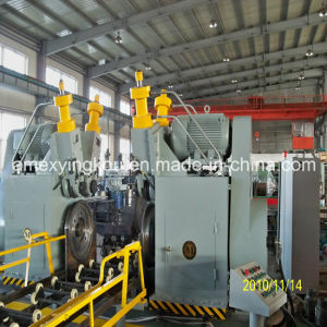 Middle Speed Steel Barrel Seaming Machine pictures & photos