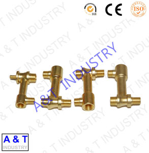 Hot Sale at High Quality Brass Bolt Made in China pictures & photos
