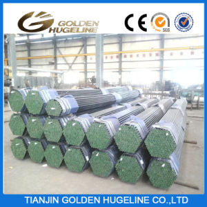 API 5L Seamless Steel Pipe (tube) pictures & photos