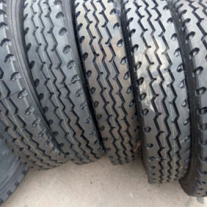 Gf118 Pattern Truck Tire/Radial Bustire (12.00R24) DOT, ECE, Gcc pictures & photos