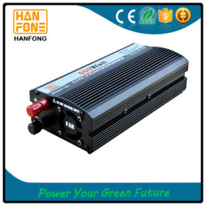 600 Watts Good Price Inverter with High Stable Efficiency Performance pictures & photos