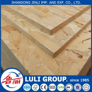Packing / Furniture Grade OSB Board (Oriented Strand Board) pictures & photos