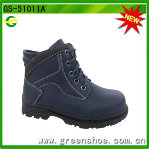 China Kids Winter Boots Factory pictures & photos