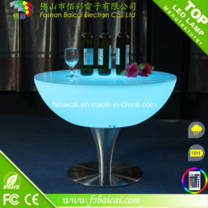 LED Furniture LED Glow Bar Table pictures & photos