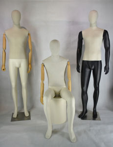 Window Mannequin Male Dummy for Clothing Display pictures & photos