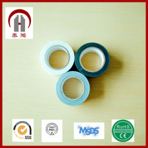 High Quality Cloth Automotive Wire Cloth Duct Tape Manufacturer pictures & photos