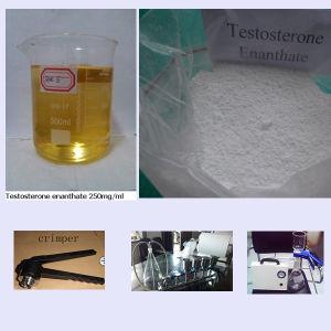 Enantato De Testosterona Esteroides Testosterona Enanthate pictures & photos