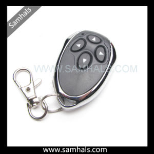 New 4-Button Car Alarm Remote Transmitter for Auto Alarm Remote Control pictures & photos