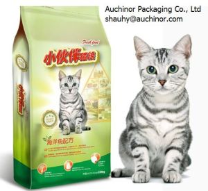 Wholesale Websites Plastic Coated Kraft Paper Bag Stand up Pouch pictures & photos