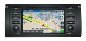 Hla 8786 Android 5.1 Car DVD GPS for BMW 5 E39 M5 pictures & photos