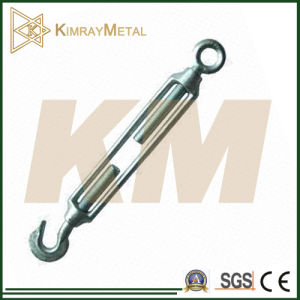 Galvanized Commercial Type Turnbuckle pictures & photos