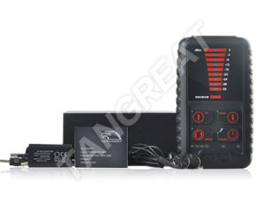 Portable Wireless Signal Detector Hs-007 PRO pictures & photos
