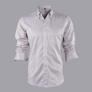 65 35tc Casual Formal Fashion Long Sleeves Shirt