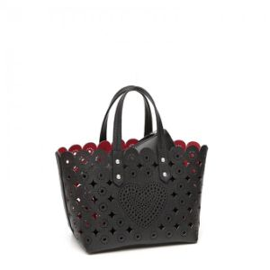 Wholesale Lady Custom Leopard Print PU Lady Hand Bag pictures & photos