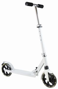 200mm Scooter with Front Suspention (GSS-A2-004S) pictures & photos