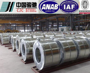 High Quality Sgch Full Hard Hot Dipped Galvanized Steel Coil