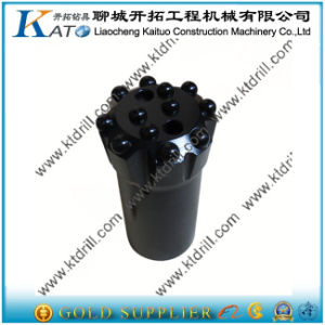 Hard Rock Drilling Tools T38 T45 T51 Type Button Bits pictures & photos