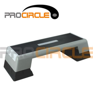 Gym Use Fitness Training High Quality Power Step Bench (PC-AS5009) pictures & photos