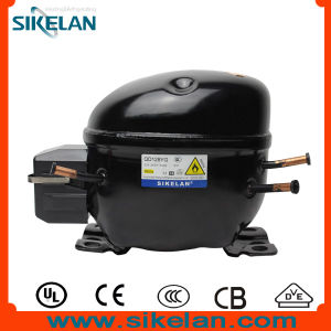 Large Size Refrigeration Compressor Qd128yg 220V R600A pictures & photos