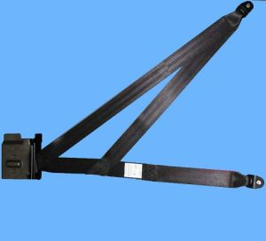 Customized Nylon-Made Safety Car Belt pictures & photos