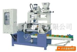 Shooting Machine Automatic Core Shooting Machine with Sand Casting Jd-361-a pictures & photos
