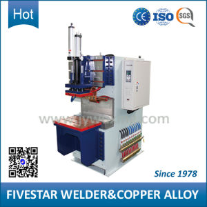Automatic Frequency Control Rectifier Projection Welder pictures & photos