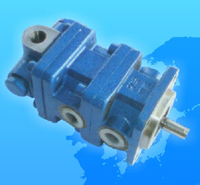 Vickers Gpa Low Noise Internal Gear Pump pictures & photos