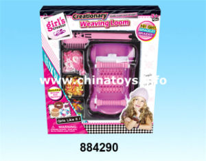 New Product DIY Girl Toy Beauty Set (884290) pictures & photos