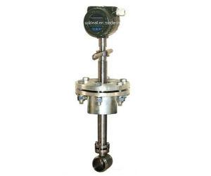 Insertion Type Vortex Flow Meter for Gas/Steam/Liquid pictures & photos