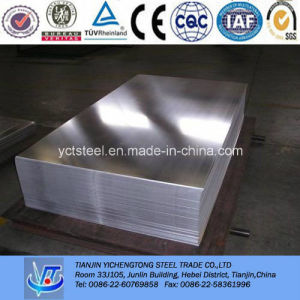 ASTM Standard Aluminium Sheet pictures & photos