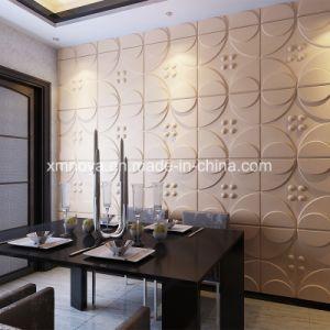 High Quanlity Modern Decorative Acoustic Soundproof 3D Walls Panels pictures & photos