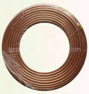 High Quality Copper Pipe Coil with Cheap Price